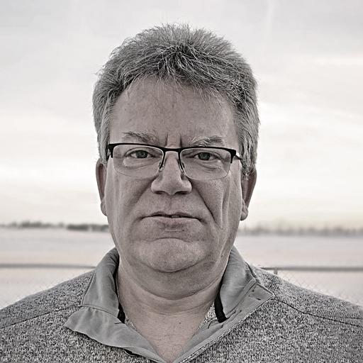 Dion Gillam